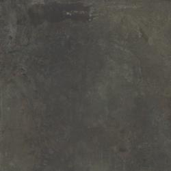 Cerasolid Metalico grey / antracite  60x60x3cm Antraciet
