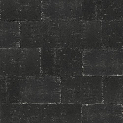 Abbeystones 20x30x6 cm Nero