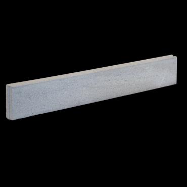 Opsluitband 5x15x100 cm grijs