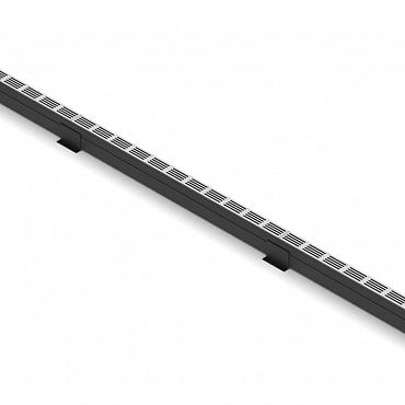 ACO SlimLine gootsysteem B=63mm L=1000mm,