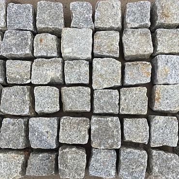 Granietkeitjes, Natuursteenkeitjes, Portugees Graniet