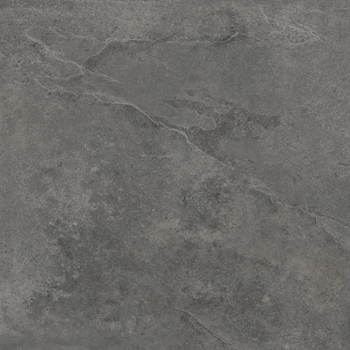 Cerasolid Pizarra dark grey  60x60x3cm Donkergrijs