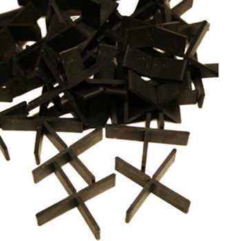 Fixs Voegkruisjes 3 mm (100 stuks)