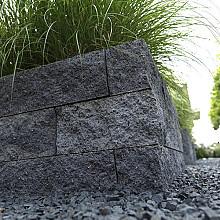GigaSplitBlok 60x12x15 cm Basalto