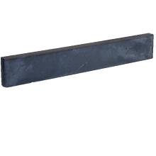 Opsluitband 5x15x100 cm zwart