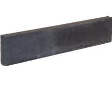 Opsluitband 6x20x100 cm zwart