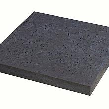Oudhollandse tegel  60x60x5cm Carbon 20