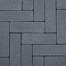 Strackstone 21x7x8 cm Antraciet