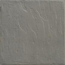 Furora Premium slate  60x60x4cm Zilver