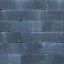 Wallblock Old  15x15x60cm Antraciet