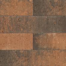 Wallblock New 60x12x12 cm Texels bont