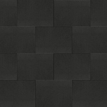 60Plus Soft Comfort 20x30x6 cm Nero
