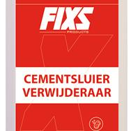 Fixs Cementsluier verwijderaar, 1 liter