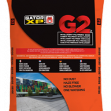 Fixs Gatorsand XP G2 Waterdoorlatend, zak a 20kg, Beige