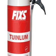 Fixs PU Tuinlijm 500 ml inclusief spuit