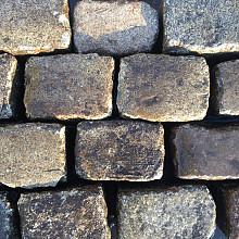 Natuursteen, Zweeds Graniet